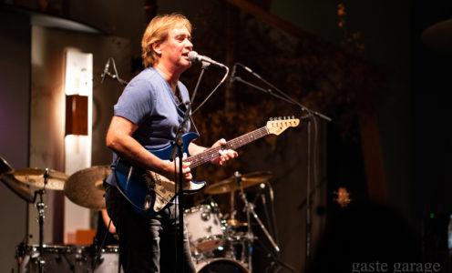 9. Oktober 2021 – Carl Verheyen und Band (& Jeff Aug)